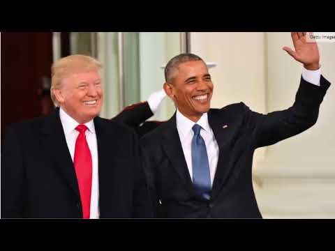 Economists Reveal Which President They Credit For U S  Economic Growth, Stock Market
