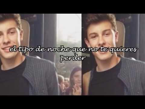 Shawn Mendes - One Of Those Nights (subtitulada español)