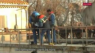 Canal du Midi 2ème partie