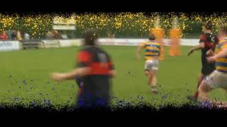 Video Haagse rugby club vs RC t'Gooi promo download MP3, 3GP, MP4, WEBM, AVI, FLV Oktober 2018