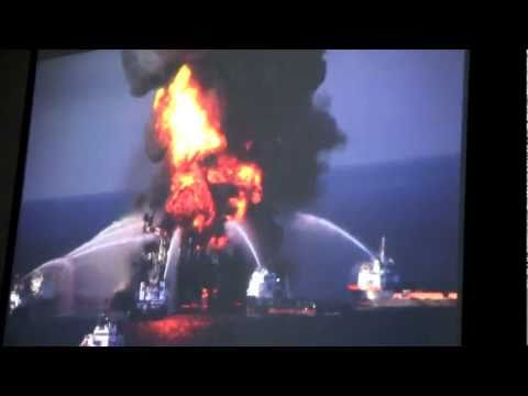 Panel: Offshore Energy - Yesterday, Today and Tomorrow Part 1