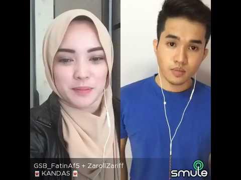 Orang Malaysia Nyanyi Lagu KANDAS