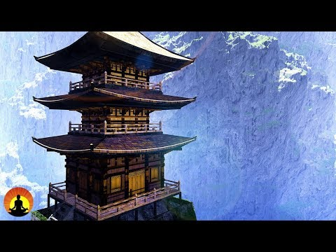 Tibetan Music, Meditation Music Relax Mind Body, Relaxing Music, Slow Music, ☯3383