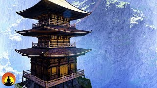 Tibetan Music, Meditation Music Relax Mind Body, Relaxing Music, Slow Music, ☯3383