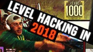 Level Hacking in 2018 (Gotham City Impostors)