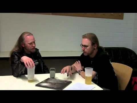 Helrunar Interview @ Ragnarök 2011 (Part I)