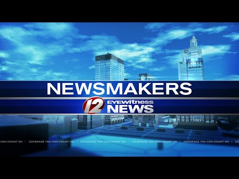 Newsmakers 7/6/2018: RI Dems endorsement controversy