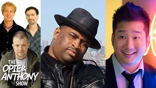 Opie & Anthony - Patrice Helps Bobby Lee