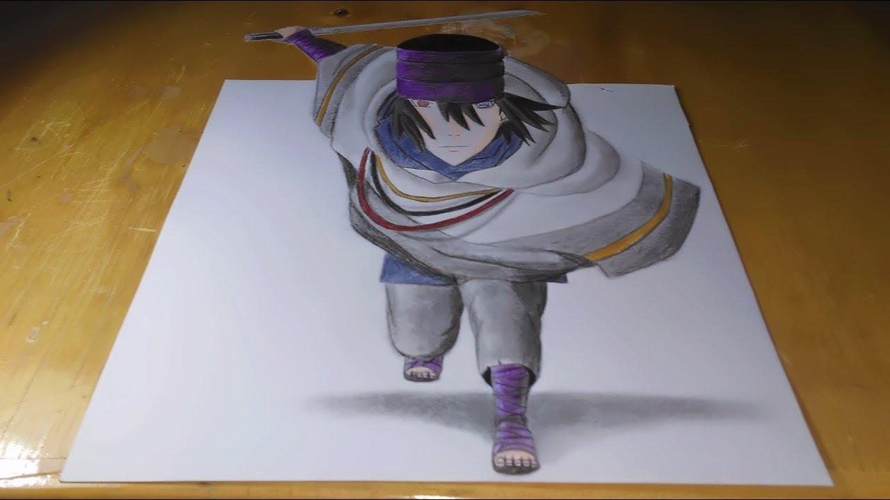 Last gambar 3d edit uchiha sasuke the last gambar 3d uchiha sasuke the last 3d image