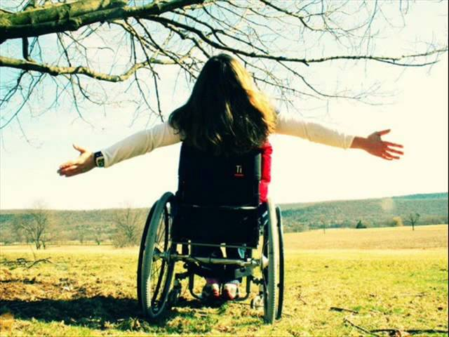 вся жизнь сломана инвалид