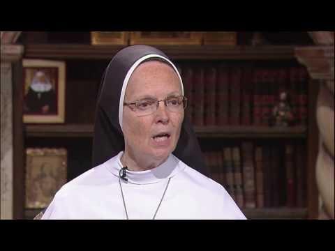 EWTN Live - 2013-09-18- Sr. Joseph Andrew and Sister Maria Karol - Mater Eucharistiae