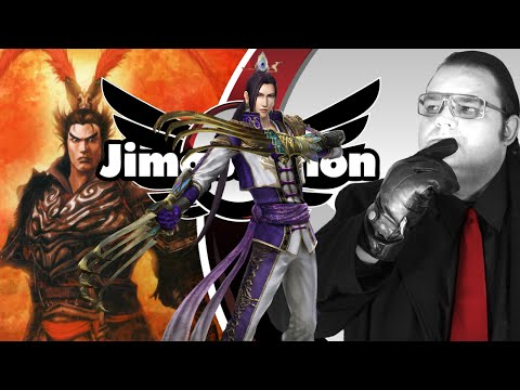 Dynasty Warriors Defense Force (The Jimquisition)