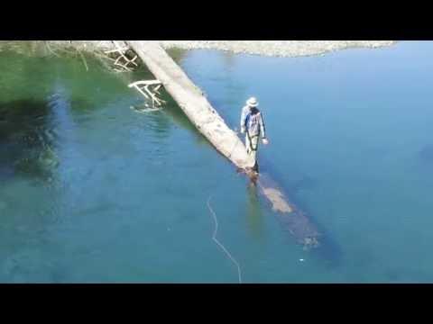 Fishing The Skagit River