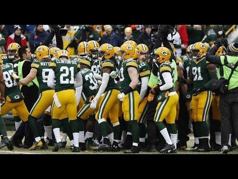 Green bay Packers Pump up 2016 - 2017 Season ᴴᴰ