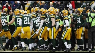 Green bay Packers Pump up 2016 - 2017 Season ᴴᴰ