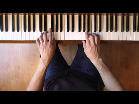 All Hail the Power of Jesus' Name (Bigtime Hymns) [Intermediate-Advanced Piano Tutorial]