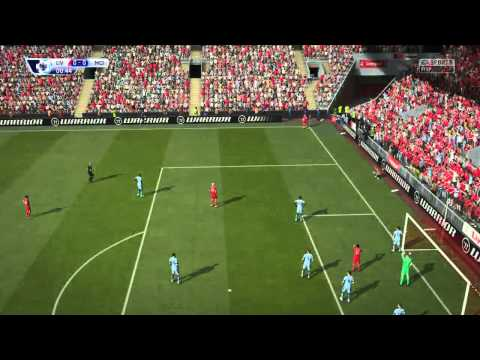 Fifa 15 patch gameplay games