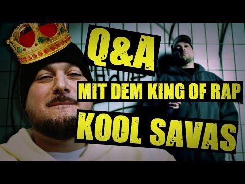 KOOL SAVAS - ÜBER CAPITAL, SIDO, MONTANA BLACK UND GLATZE | OST BOYS Q&A