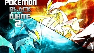 How to Get Pokemon Black and White 2 For Free For PC! + Gameplay
