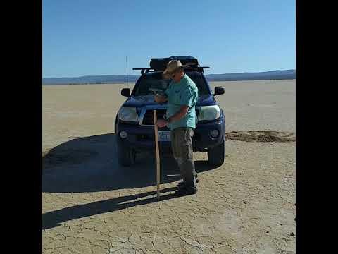 """Belmont (BEA-TXV) 2018 #lithium #Nevada Drill Sites """"Designated"""""""