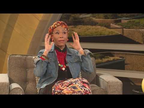 Real Talk with Anele Season 3 Episode 10 - Leleti Khumalo