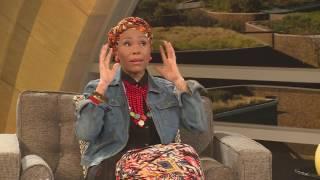 Real Talk with Anele Season 3 Episode 10 Leleti Khumalo