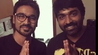 Dhanush and Vijay Sethupathi to romance Lakshmi Menon for the first time | New Movie