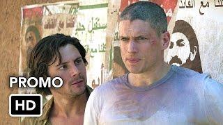 Prison Break 5x04 Promo