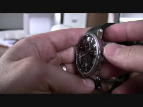 Ulysse Nardin Maxi Marine Chronometer 43mm Review
