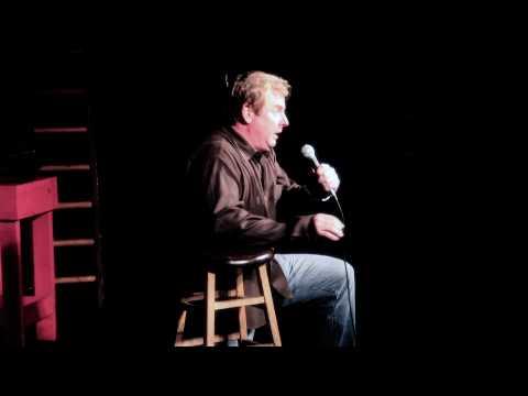Jimmy Shubert at The Punchline, Atlanta