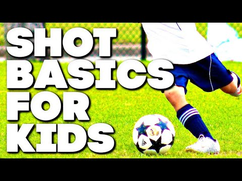 Kids Soccer Youth Sports Profile