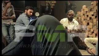 BHAINsCHOR - ASRAR SHAH's Leaked Song