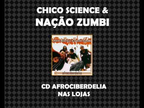 Chico Science & Nação Zumbi -- Manguetown - Video Oficial