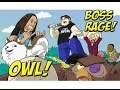 Download Boss Rage! Owl: Winnie the Pooh's Home Run Derby! - YoVideogames