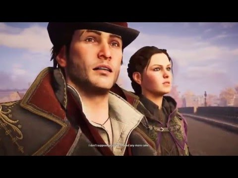 The Gamers Pool - Assassin's Creed Syndicate Livestream #1