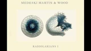 Medeski, Martin & Wood - Sweet Pea Dreams
