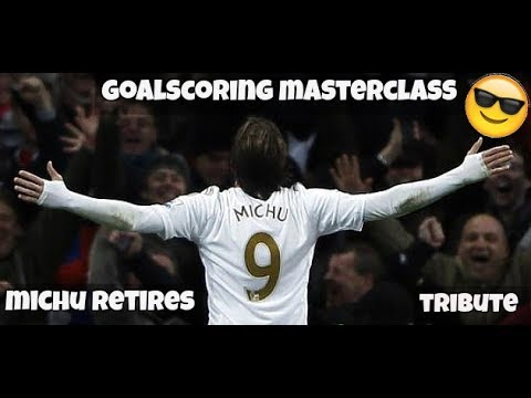 MICHU RETIRES TRIBUTE VIDEO! ON THAT ONE GREAT SEASON