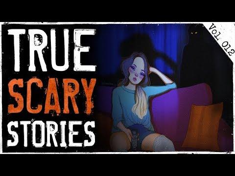 Highway Stalker Stories | 12 True Creepy Horror Stories From Reddit Lets Not Meet (Vol. 12)