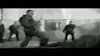 спецназ тренировка в зале! Жесть!(подготовка НАШИХ спецназовцев., 2009-03-08T08:20:54.000Z)