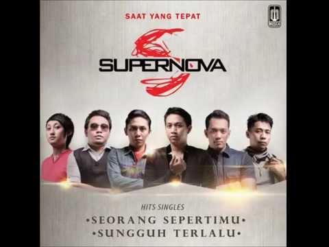 Supernova-Seorang Sepertimu