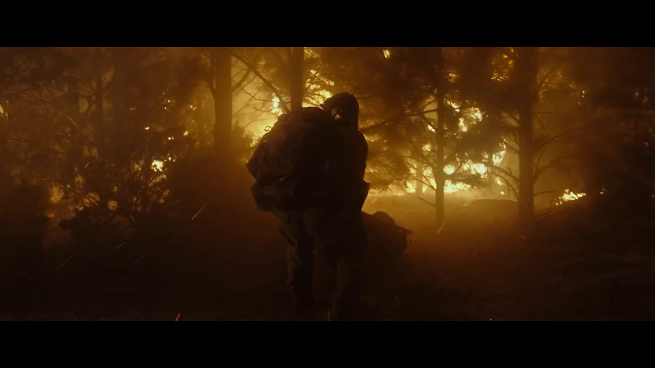 Only The Brave - Bande-annonce vostfr