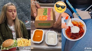 mcdonald's hacks 🍔🌭| TikTok Compilations