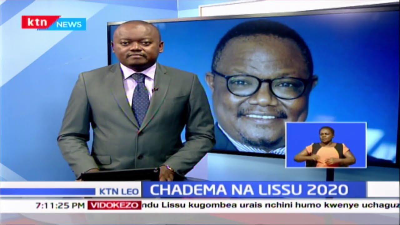 Download Chadema na Lissu: Tundu Lissu kugombea Urais Tanzania dhidi ya Magufuli kwenye uchaguzi mwaka huu