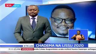 Chadema na Lissu: Tundu Lissu kugombea Urais Tanzania dhidi ya Magufuli kwenye uchaguzi mwaka huu