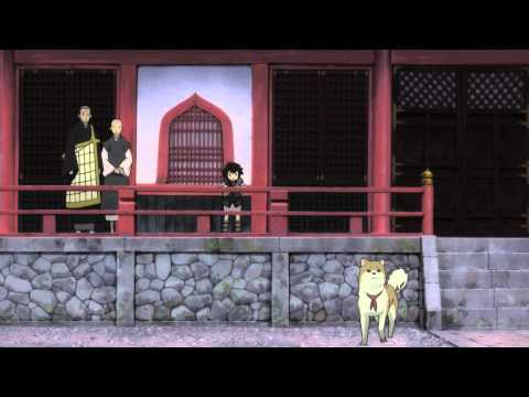 Sword of the Stranger - Nanashi and Kotaro