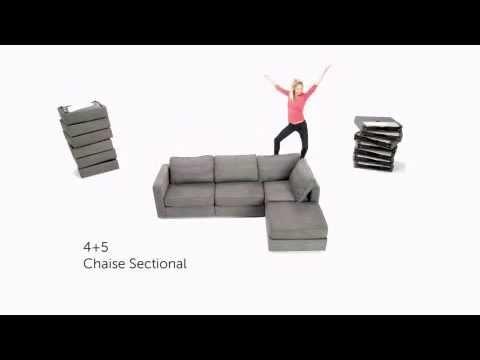 Lovesac Sactional: Love in Furniture Form