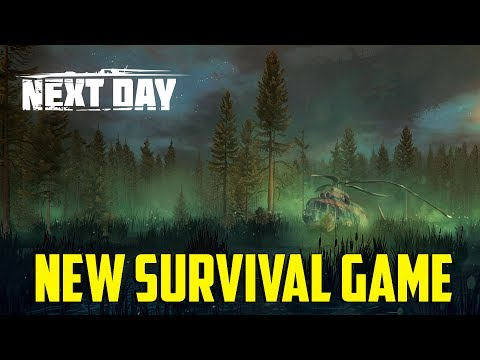 Next Day Survival - New Survival Game