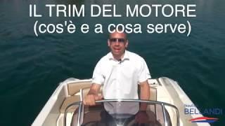 I 2 veri trucchi per regolare il trim della tua barca