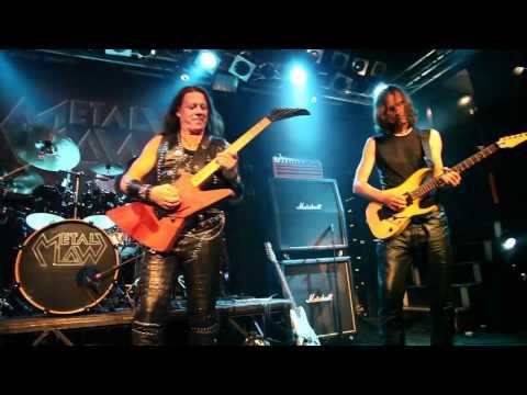 "METAL LAW live @ K17, 27.05.2012, ""Metal Law"""