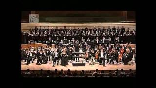 Requiem for Auschwitz - The complete Budapest concert on 6th of November 2012